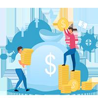 Paytwit-Long time investment - Send money, Receive money, Online Payment