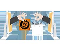 Paytwit-buy from online merchant - Payment Gateway
