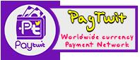 Paytwit - send money - Pay Online - Merchant account